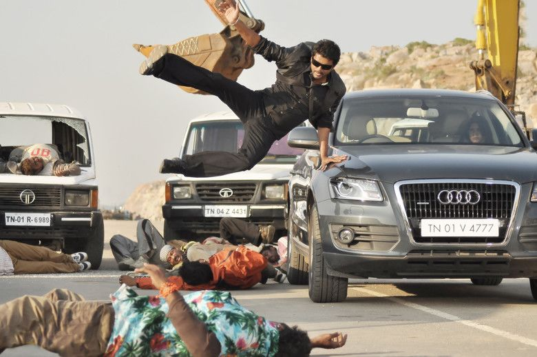 Sura (film) movie scenes