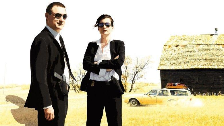 Surveillance (2008 film) movie scenes