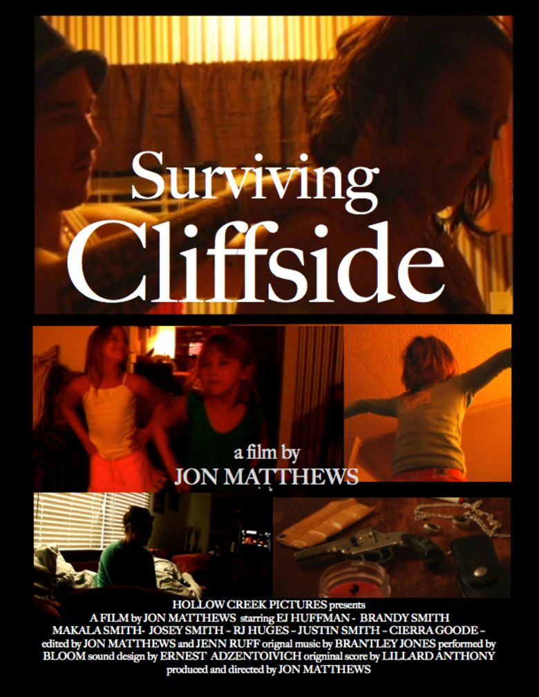 Surviving Cliffside movie poster