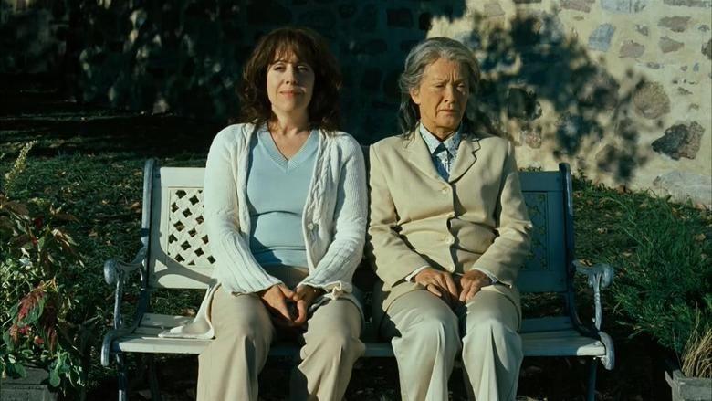 Surviving My Mother movie scenes