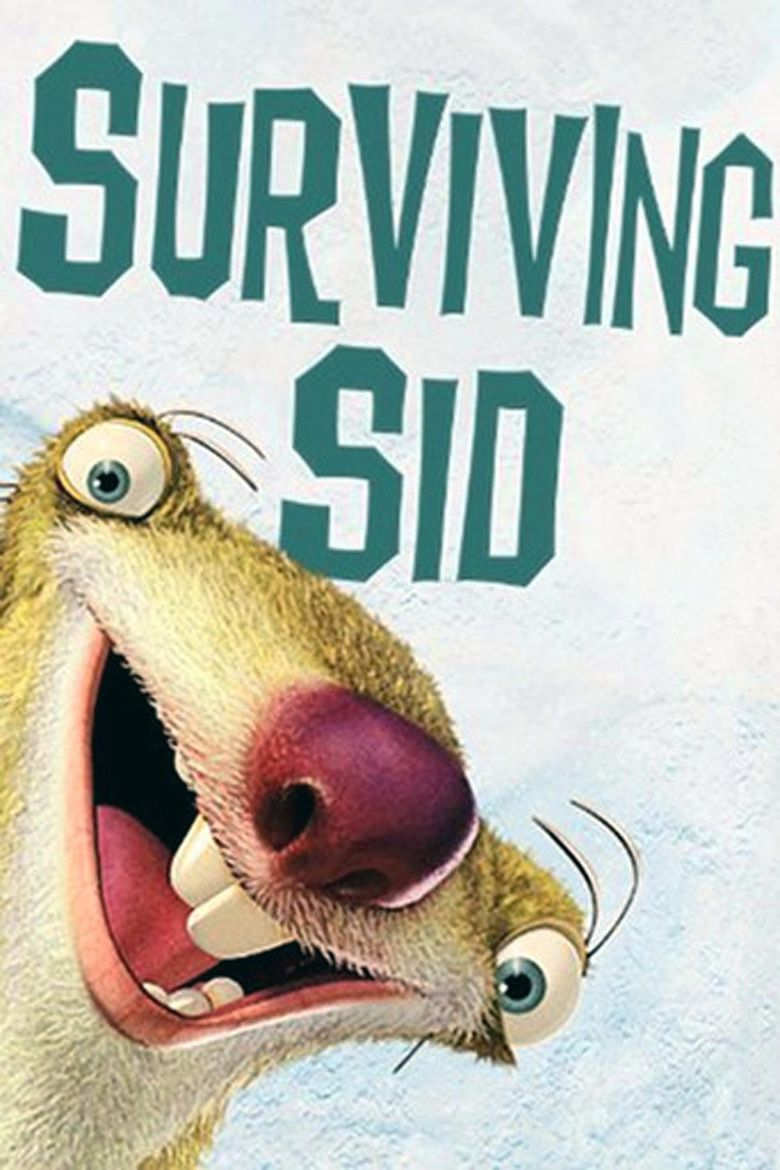 Surviving Sid movie poster