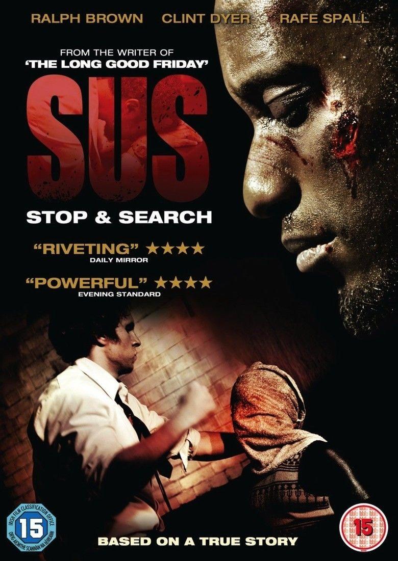 Sus (film) movie poster