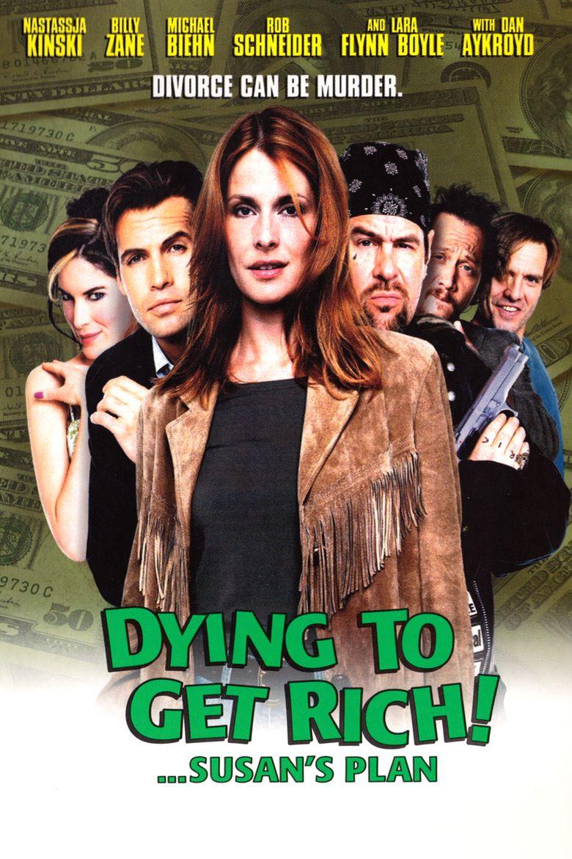 Susans Plan movie poster