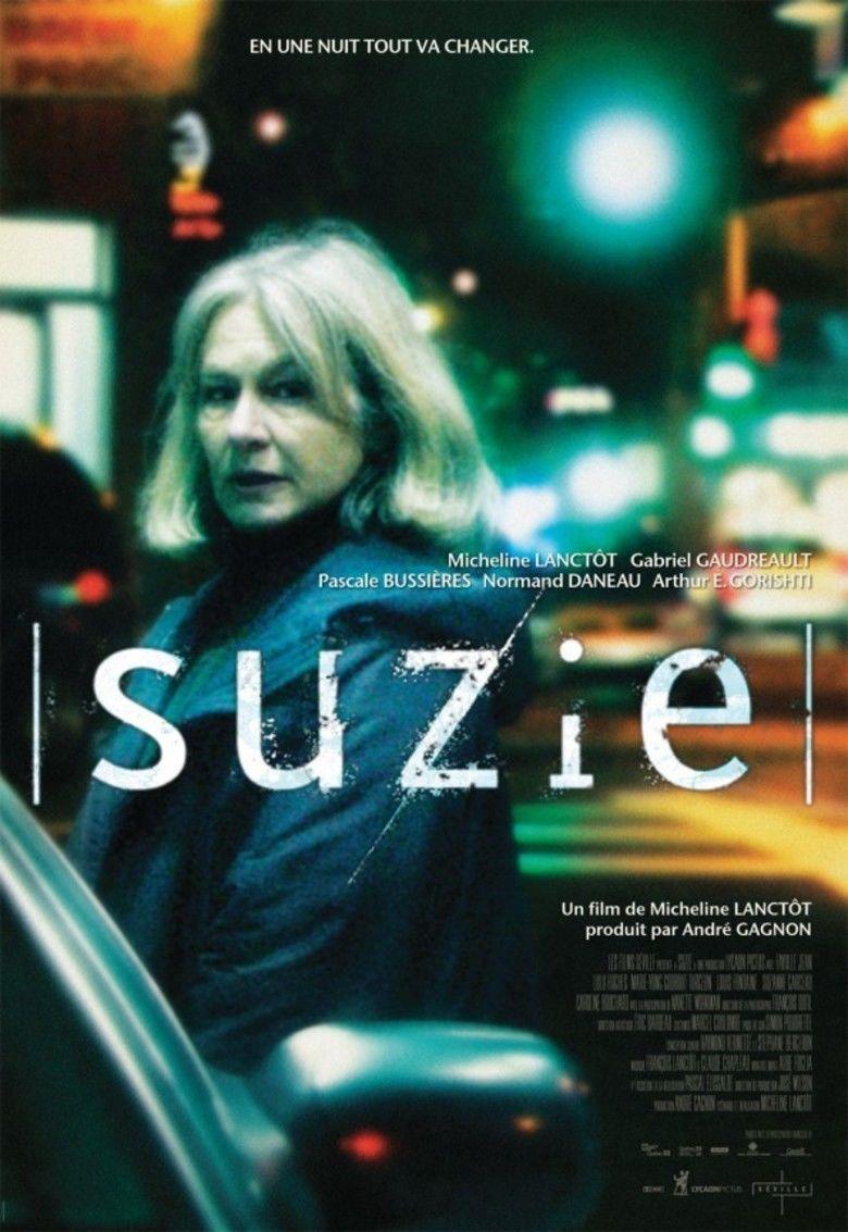Suzie (2009 film) movie poster