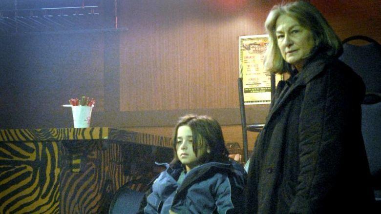 Suzie (2009 film) movie scenes