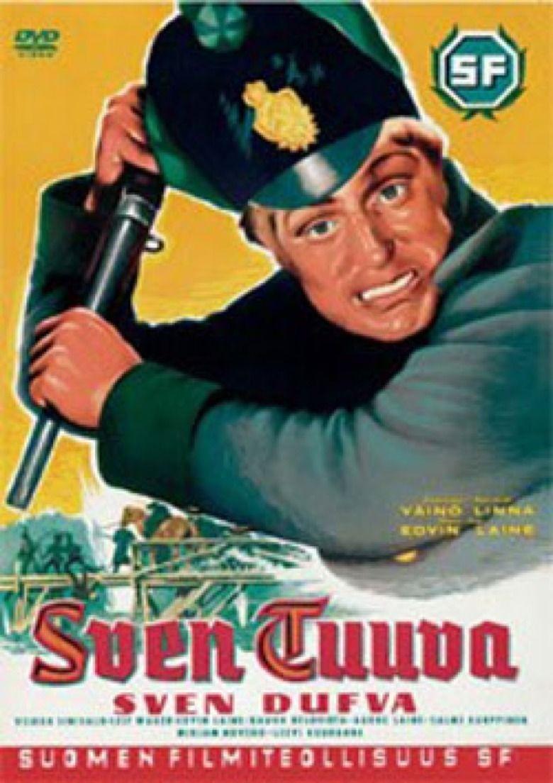 Sven Tuuva the Hero movie poster