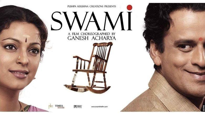 Swami (2007 film) movie scenes