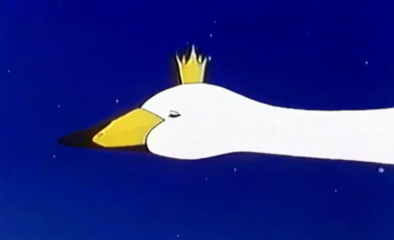 Swan Lake (1981 film) movie scenes