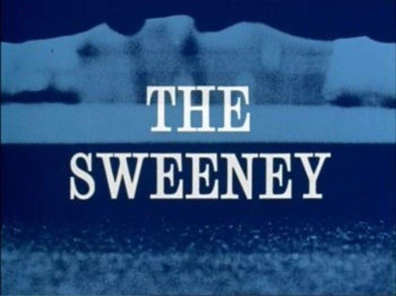 Sweeney 2 movie scenes