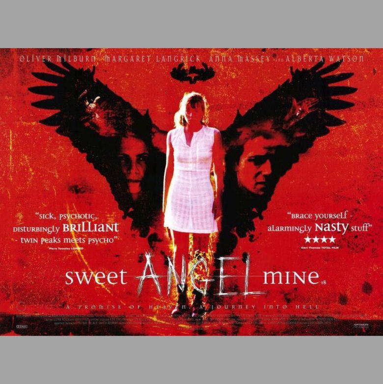 Sweet Angel Mine movie poster