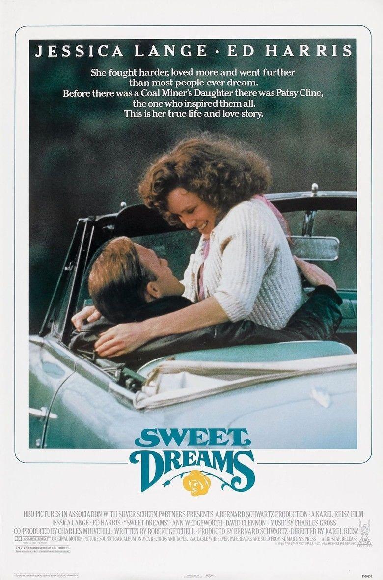 Sweet Dreams (1985 film) movie poster