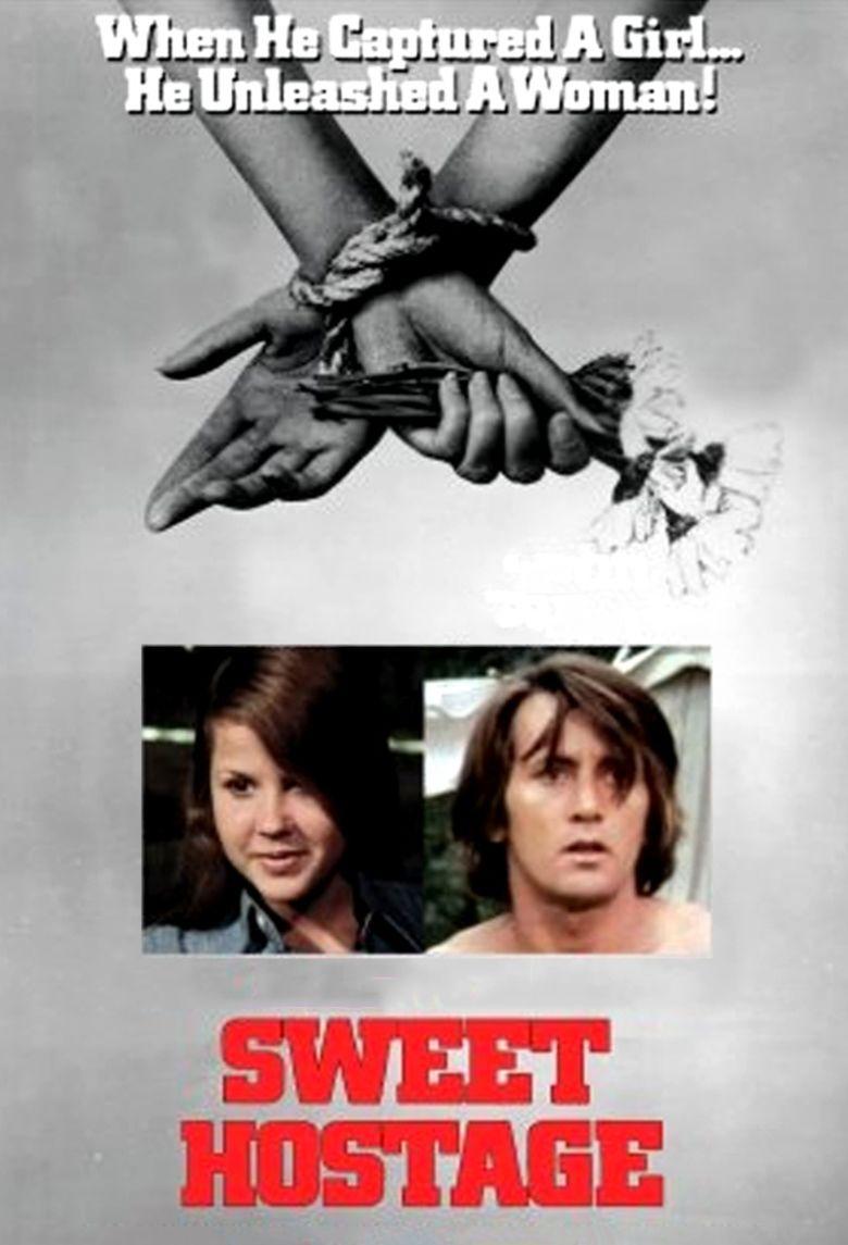 Sweet Hostage movie poster