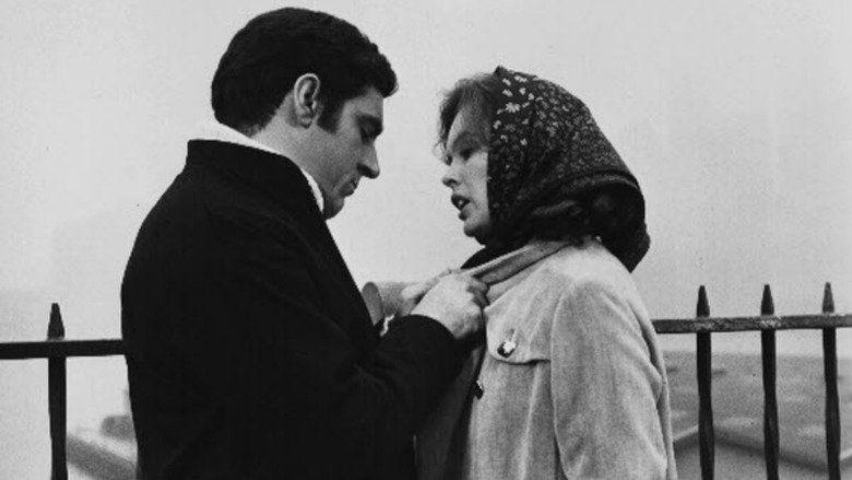 Sweet November (1968 film) movie scenes