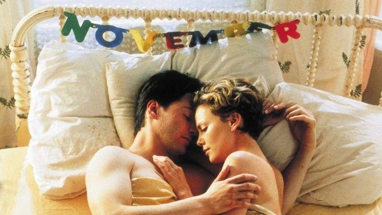 Sweet November (2001 film) movie scenes