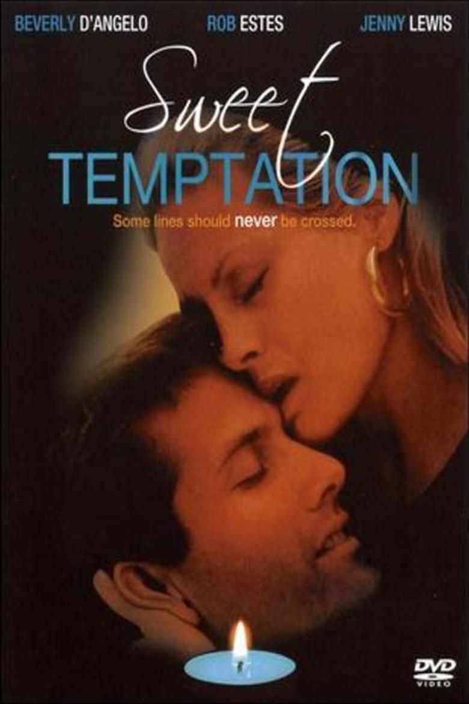 Sweet Temptation (film) movie poster