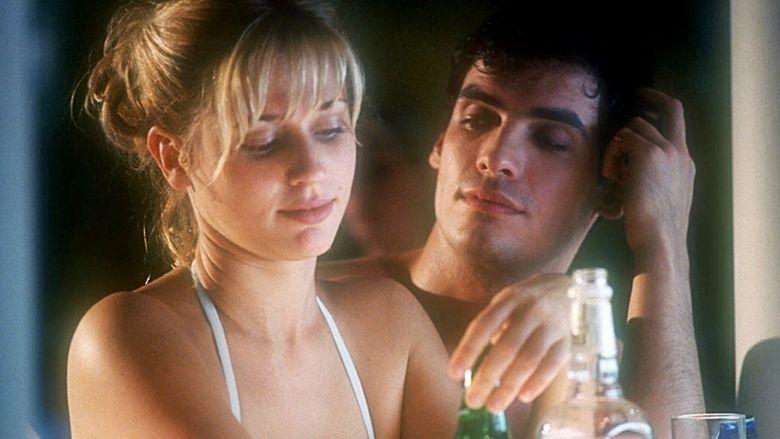 Swimming Pool (2001 film) movie scenes