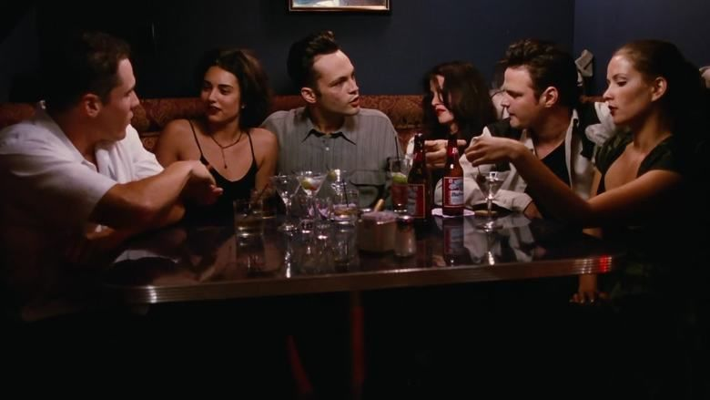 Swingers (1996 film) movie scenes