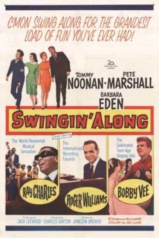 Swingin Along movie poster