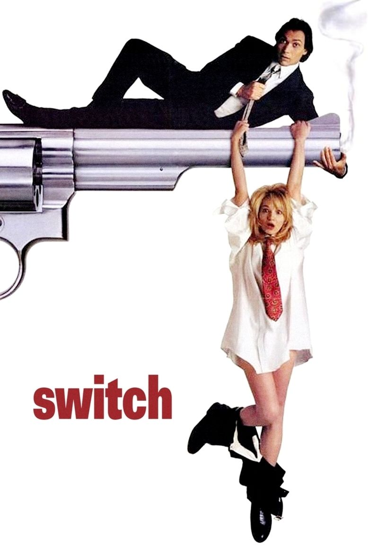 Switch (1991 film) movie poster