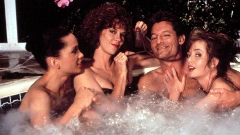 Switch (1991 film) movie scenes