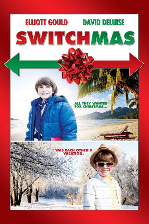 Switchmas movie poster