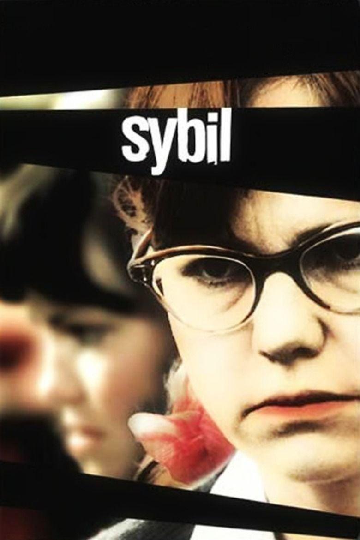 Sybil 1976 Film Movie Poster