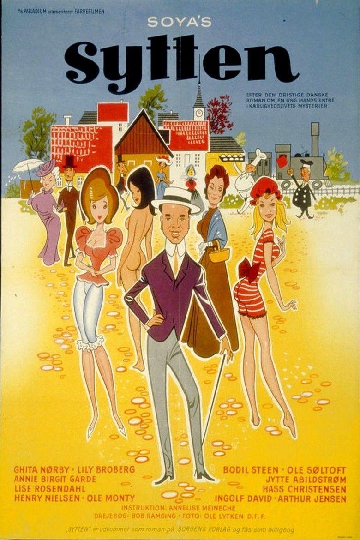 Sytten movie poster