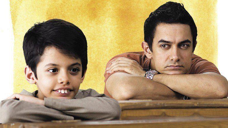 Taare Zameen Par movie scenes