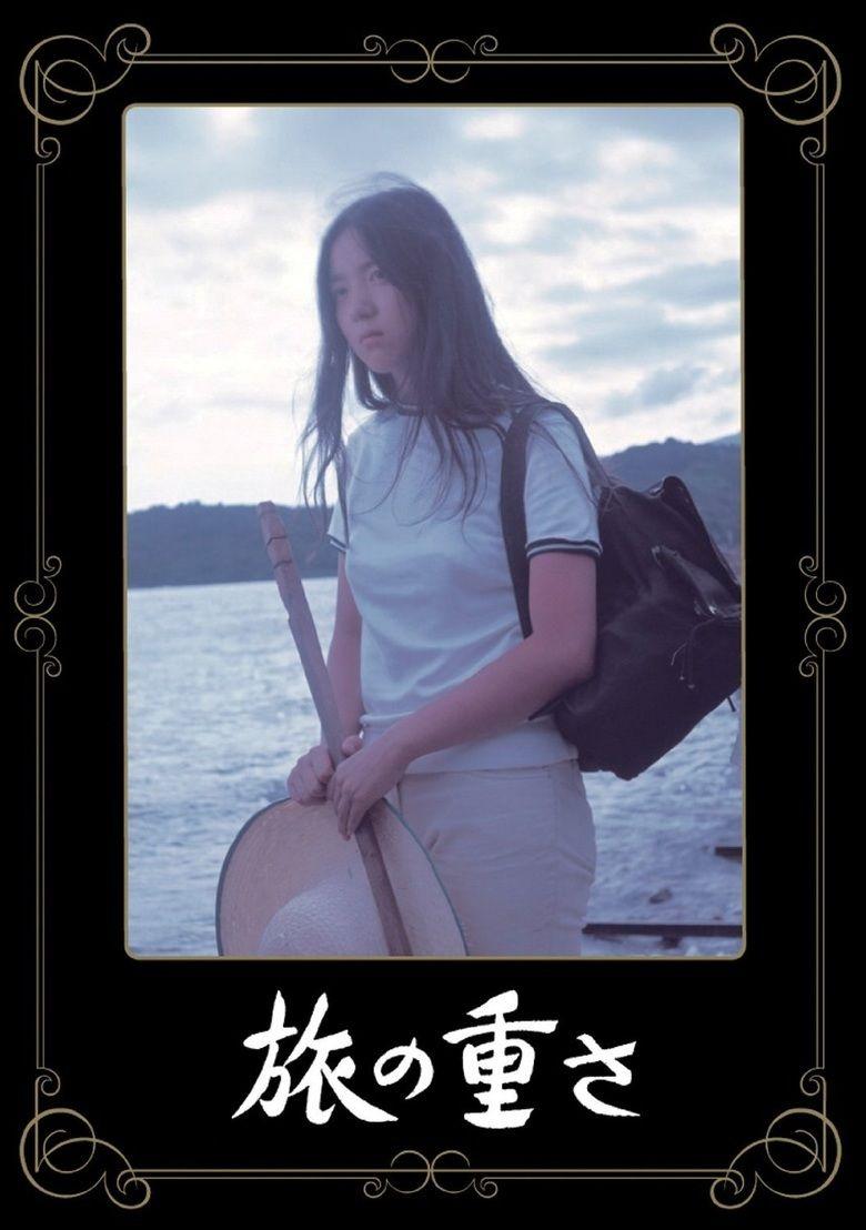 Tabi no Omosa movie poster
