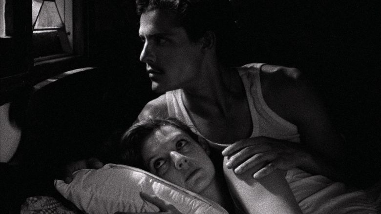 Tabu (2012 film) movie scenes