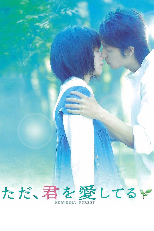Tada, Kimi o Aishiteru movie poster