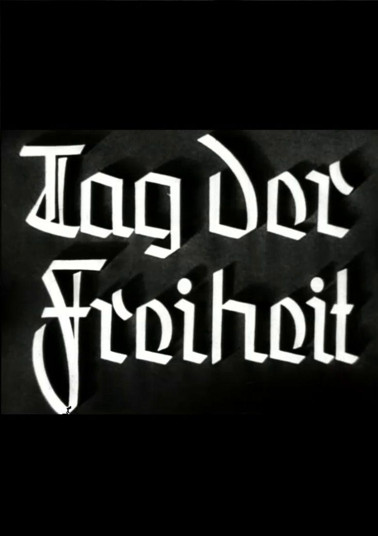 Tag der Freiheit: Unsere Wehrmacht movie poster