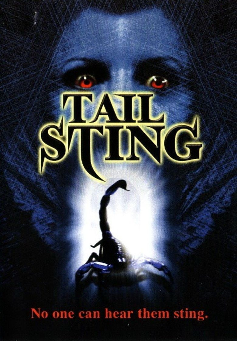 Tail Sting movie poster