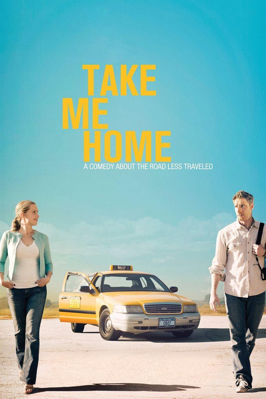 Take Me Home (2011 film) movie poster
