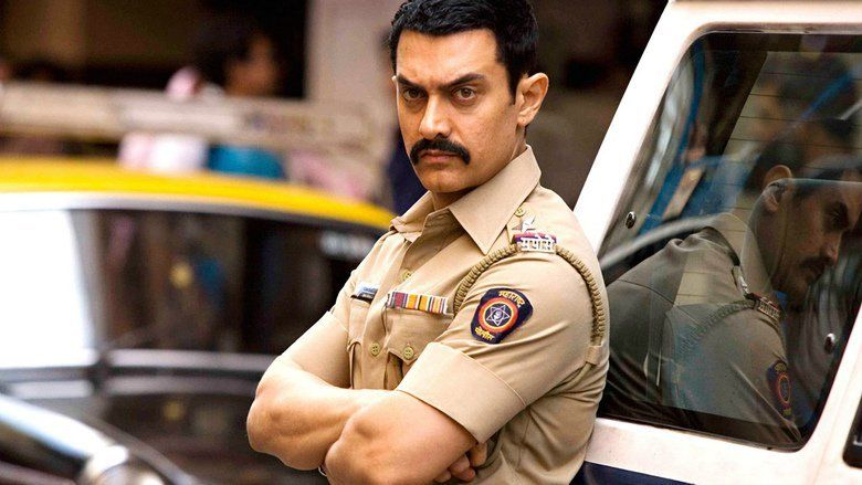 Talaash: The Answer Lies Within movie scenes
