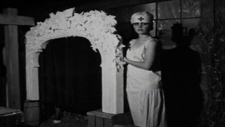 Tales from the Gimli Hospital movie scenes