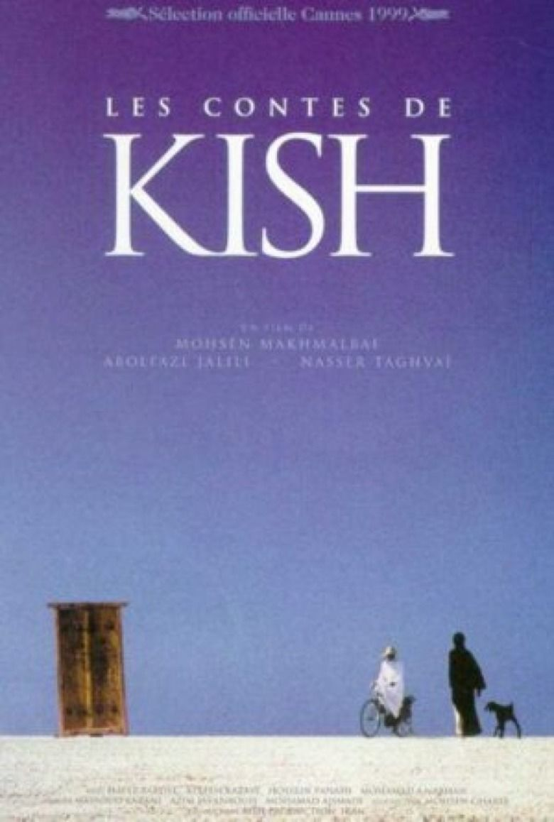 Tales of Kish movie poster