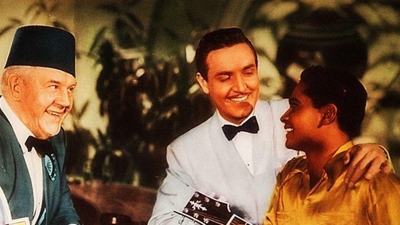 Tangier (1946 film) movie scenes