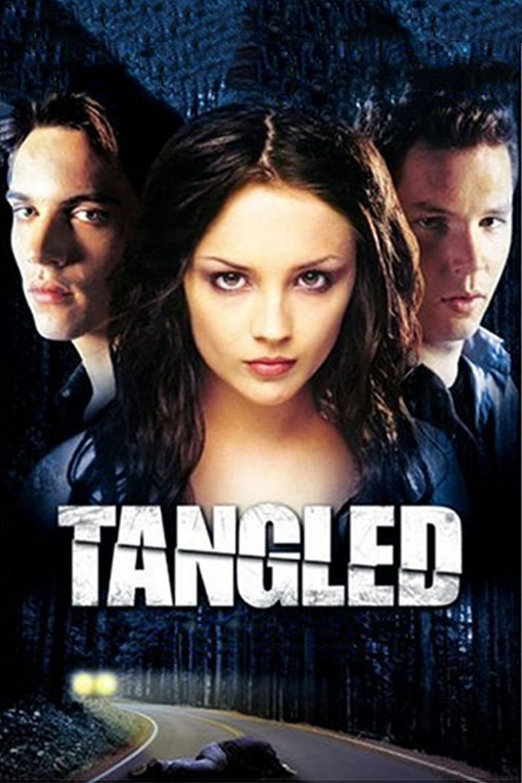 Tangled (2001 film) movie poster
