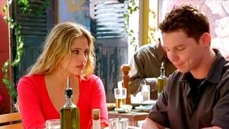 Tangled (2001 film) movie scenes