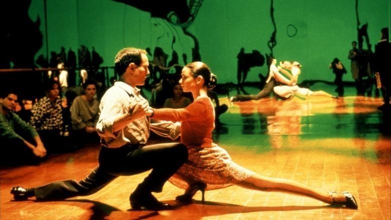 Tango (1998 film) movie scenes