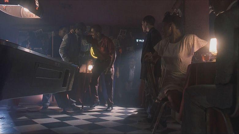 Tap (film) movie scenes