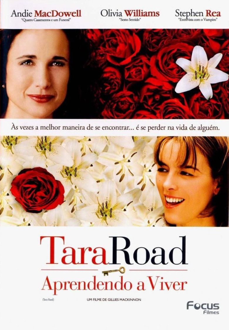 Tara Road (film) movie poster