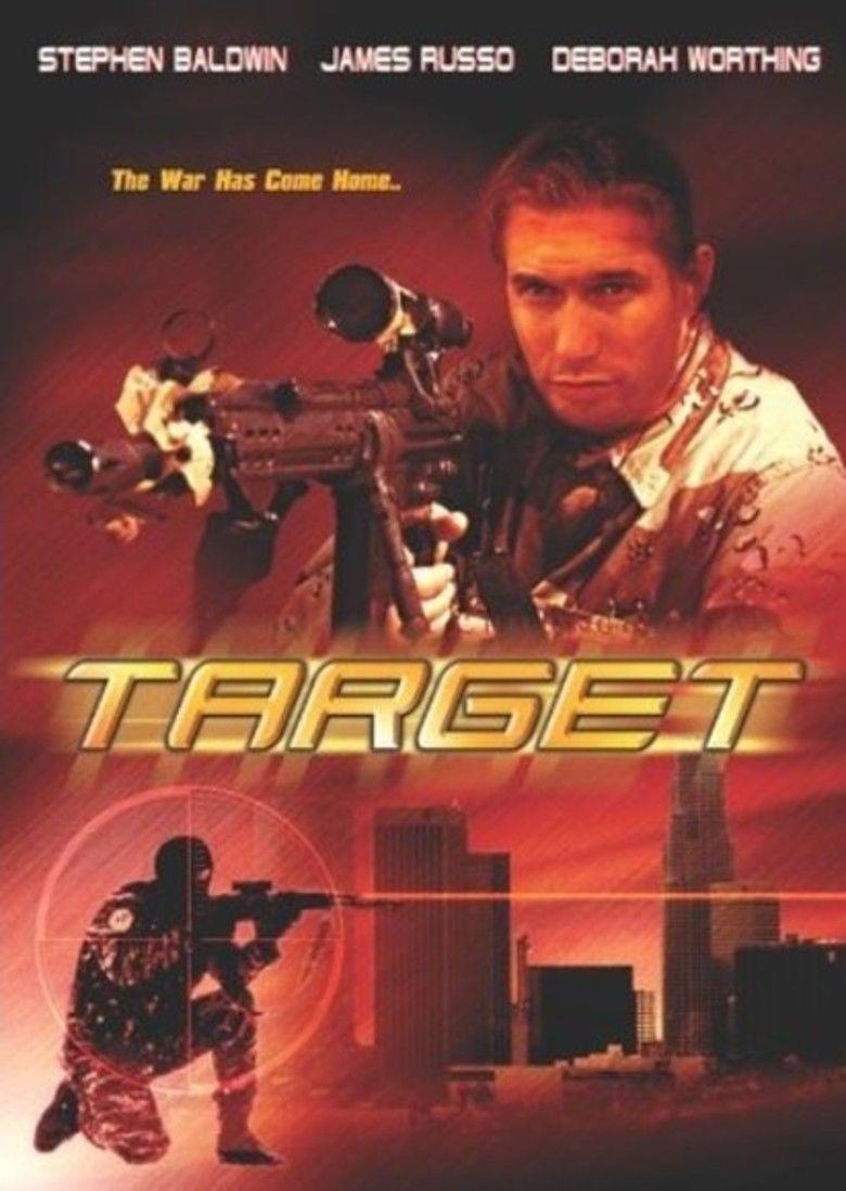Target (2004 film) movie poster