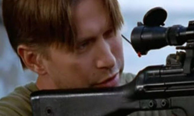 Target (2004 film) movie scenes