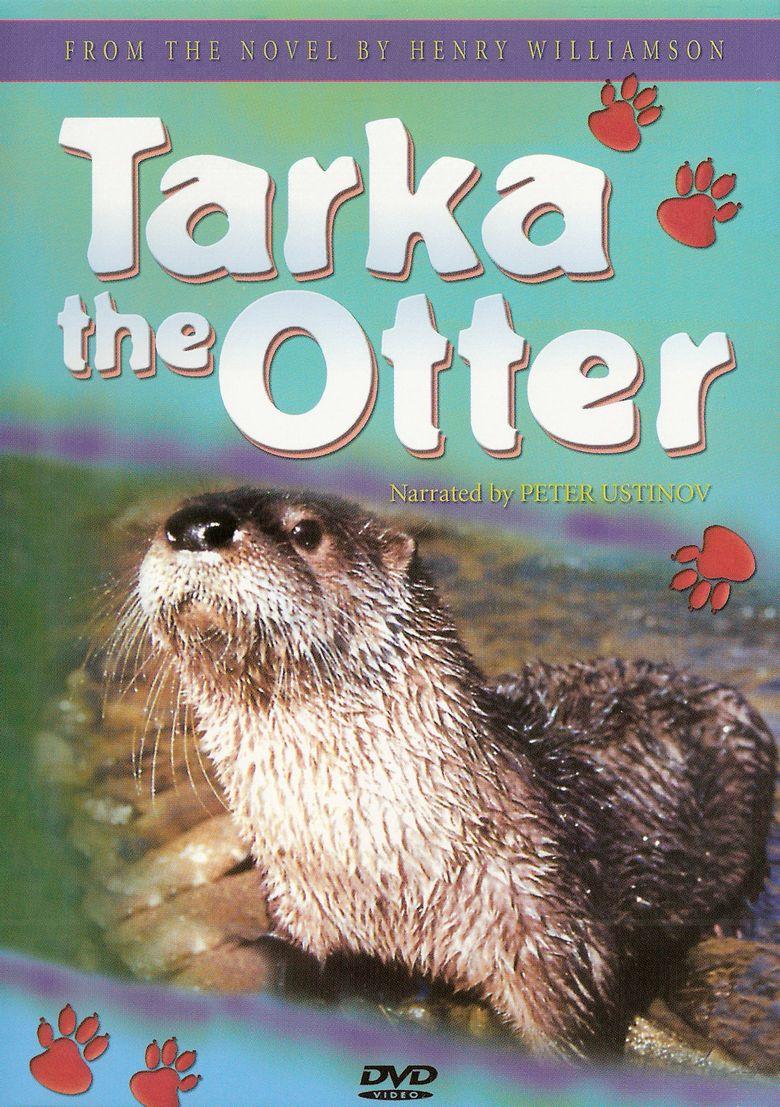 Tarka the Otter (film) movie poster