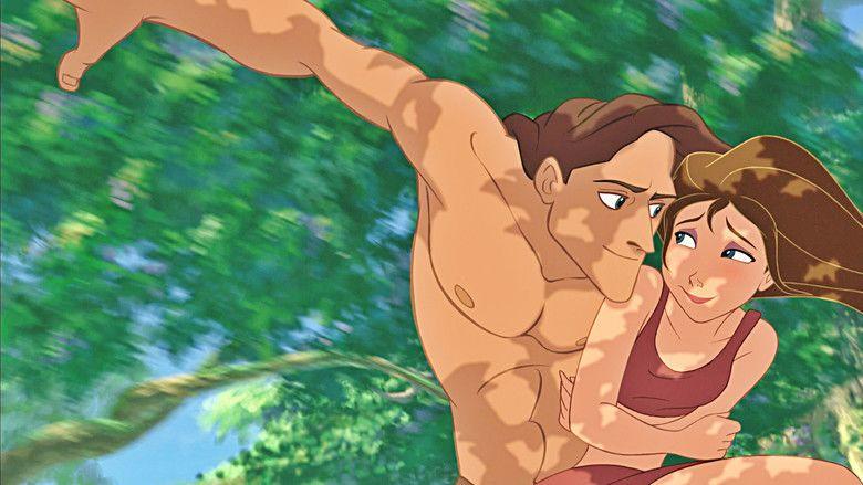 Tarzan 1999 Film Alchetron The Free Social Encyclopedia