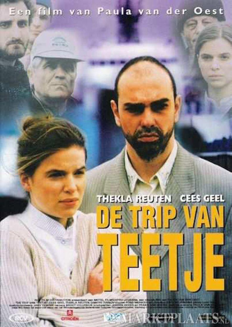 Tates Voyage movie poster