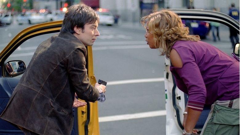 Taxi (2004 film) movie scenes