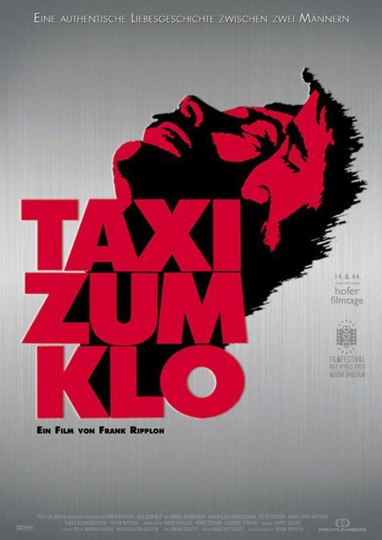 Taxi zum Klo movie poster